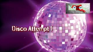 Royalty Free Disco Attempt 1:Disco Attempt 1