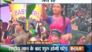 India TV News : Ankhein Kholo India | January 26, 2015 - INDIATV