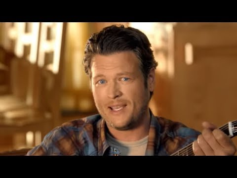 Blake Shelton - Honey Bee (Official Video)
