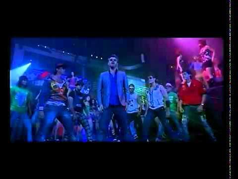 Mankatha Video Song - Vilaiyaadu Mankatha - Thala Ajith 50th Film