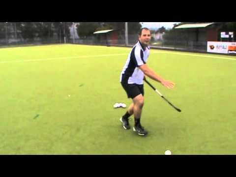 Ryde Hockey Core Skills #2 - Hitting