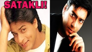 Shahrukh Khan to use Ajay Devgan's signature word in 'Happy New Year' song | Bollywood News - ZOOMDEKHO