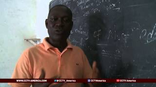 See the news report video by Ebola crisis leads to halt in education in Liberia