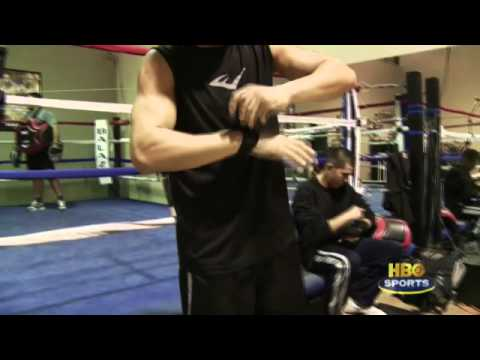 HBO Boxing: Ring Life - Sergio Martinez (HBO)