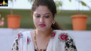 Aakatayi Movie Scenes | Raasi Saves Rukshar | Latest Telugu Scenes | Sri Balaji Video - SRIBALAJIMOVIES