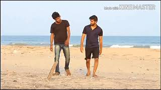 ANTHAM  telugu suspense short film-by Aditya Metta and jntuk students - YOUTUBE