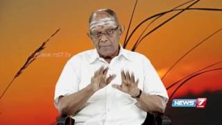 "Andrada Aanmigam 30-06-2016 ""Why do we need education?"" – NEWS 7 TAMIL Show"