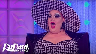 Best of Eureka O'Hara: From A Giant Baby to Slaying the Runway | RuPaul's Drag Race Season 10 - VH1