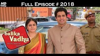 Balika Vadhu - 5th October 2015 : Episode 2010