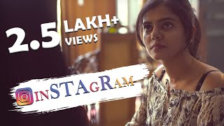 INSTAGRAM | Telugu 2018 Shortfilm | D Flicks | #INSTAGRAM | #HAPPY_FRIENDSHIP_DAY - YOUTUBE