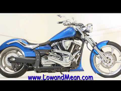 Yamaha Raider Reaper Rear Fender Video Vidoemo Emotional