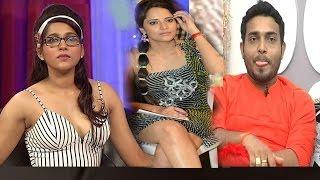 Jabardasth Srinu Comments On Rashmi & Anasuya Dressing | TV5 News