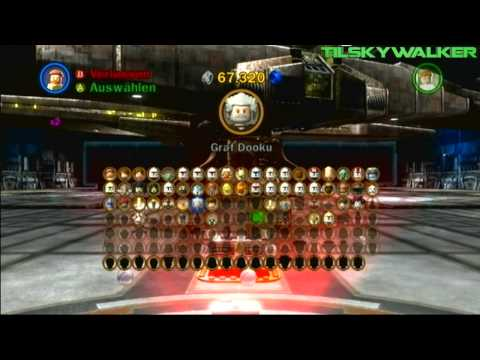 Let s Doku Lego Star Wars III The Clone Wars part 60 Geonosis German XBox360 HD 