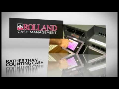 Rolland Cash Management Video