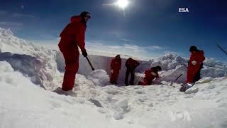 Antarctica Losing Ice Faster Than Thought - VOAVIDEO