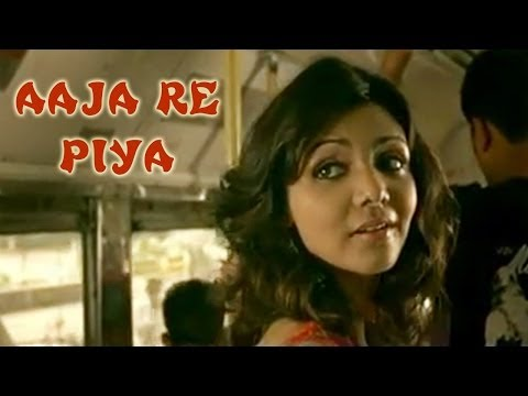 O PIYA - AAJA RE PIYA LATEST SONG BY KAILASH KHER FROM UPCOMING MOVIE BHINDI BAAZAAR