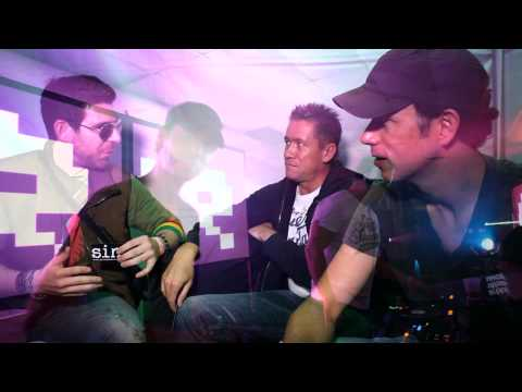 Cosmic Gate interview Audiotistic 2010