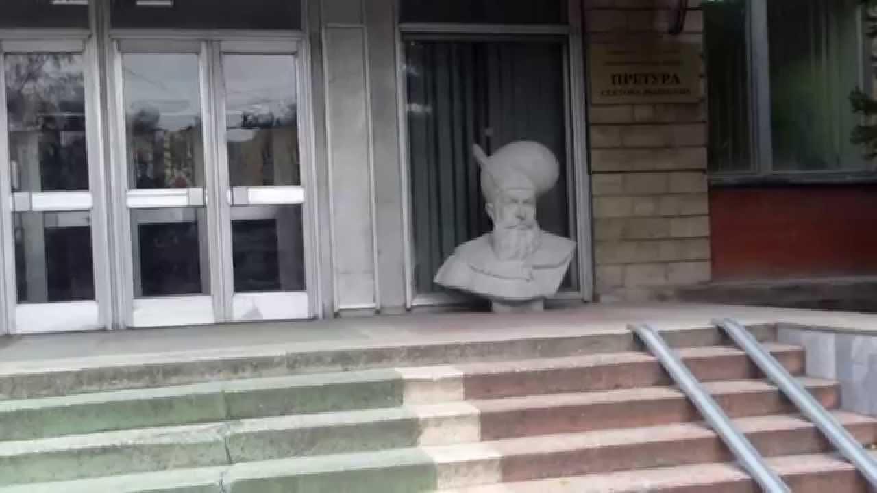 Mihai Cîrlig își bate joc de tizul său, Viteazul