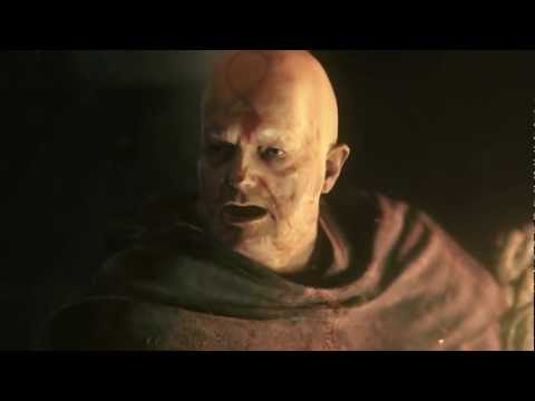 Deep Down Trailer 1080p PS4 Playstation 4 game gameplay graphics not CG