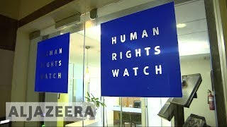 HRW: Widespread election-related sexual violence in Kenya - ALJAZEERAENGLISH