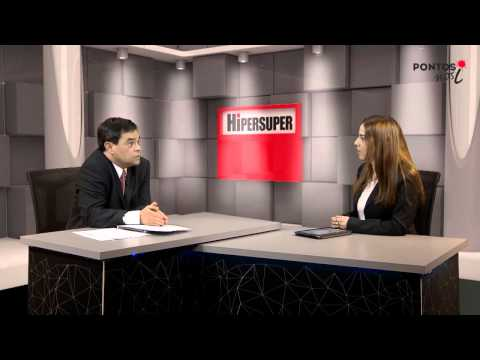 HipersuperTV - Entrevista a Joaquim Lambiza, Director-Geral da Bitcoin Já
