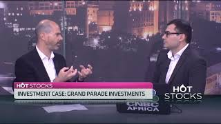 Grand Parade Investments - Hot or Not - ABNDIGITAL