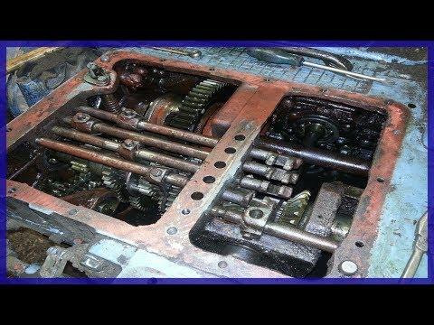 Youtube download : Ремонт Промежутки Трактора Т-40 за 3 дня.