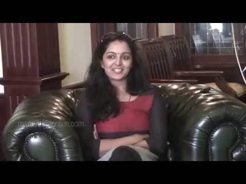 Manju Warrier Exclusive Interview by Manorama Online