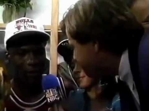 1991 NBA Finals | Game 5 | Bulls at Lakers | Michael Jordan 30 Pts | Finals MVP
