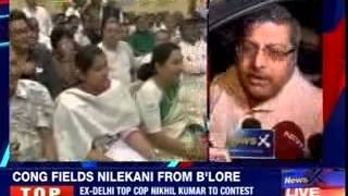 Didi's lessons on winning LS polls - NEWSXLIVE