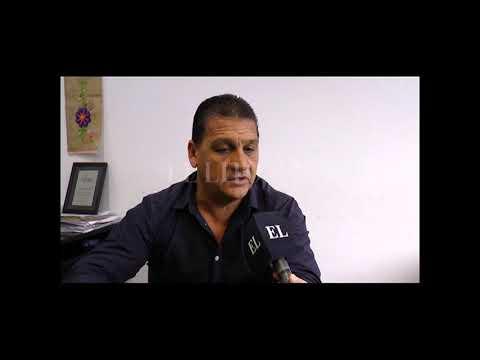 ELECCIONES 2019: PEDRO ULIAMBRE BUSCA UN NUEVO MANDATO AL FRENTE DE LA COMUNA DE SAUCE VIEJO