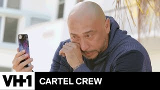 Michael Blanco Mourns the Loss of His Mother | Cartel Crew - VH1