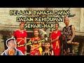 bahasa Suku Dayak kalbar