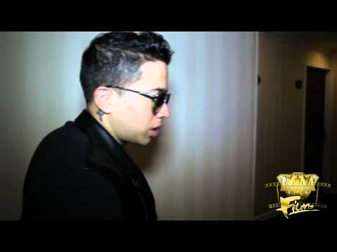 De La Ghetto En Vivo/Live En Panama May/Mayo 2012