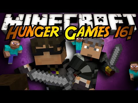 Minecraft Hunger Games : SACRIFICES MUST BE MADE!