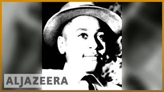 🇺🇸 US reopens investigation into Emmett Till murder case from 1955 | Al Jazeera English - ALJAZEERAENGLISH