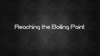 Royalty Free :Reaching the Boiling Point