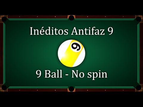 Gamezer V6 - 9 Ball No spin - Inéditos 9