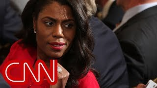 Trump campaign takes legal steps against Omarosa - CNN