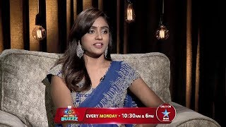 Vithika Sheru: Exclusive interview on Monday at 10:30 AM & 6 PM on Star Maa Music - MAAMUSIC
