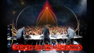 Royalty Free Tribute to the Glitchmob (Low Noise):Tribute to the Glitchmob (Low Noise)