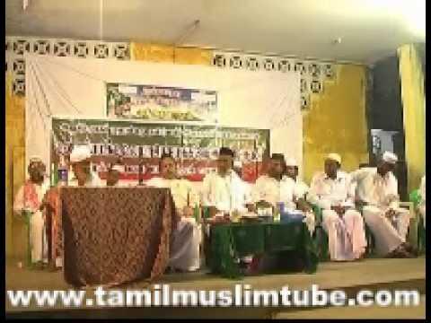 அல்லாஹ் ரசூல் வழி - Sheikh Sabbir Ali Hazrath