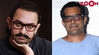 Aamir gets on-board 'Mogul' once again after #MeToo allegations against Subhash Kapoor - ZOOMDEKHO
