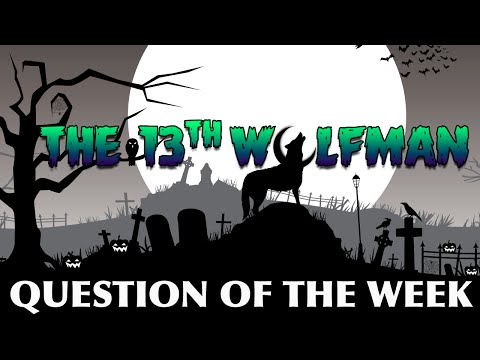 Question of the wekk XXXV