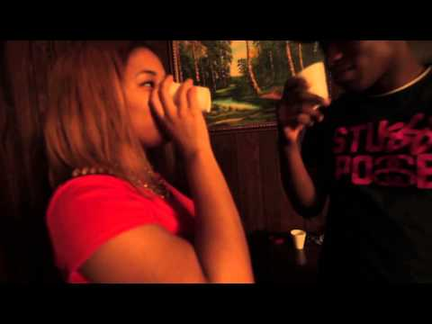 OFFICIAL VIDEO T.M.P (To Many Problems) by J-Moula starring Chantel Osbourne