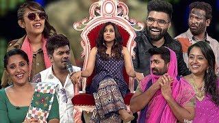 All in One Super Entertainer Promo | 26th March 2019 | Dhee Jodi, Jabardasth,Extra Jabardasth - MALLEMALATV