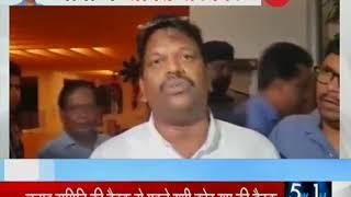 BJP's Pramod Sawant sworn in as new Goa CM at 1.47 am - ZEENEWS