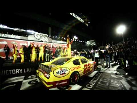 2012 Budweiser Shootout Commercial