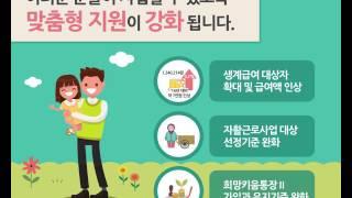 보건복지부 2017년 홍보영상 part1