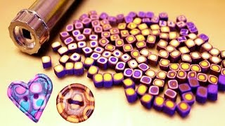 Полимерная глина -